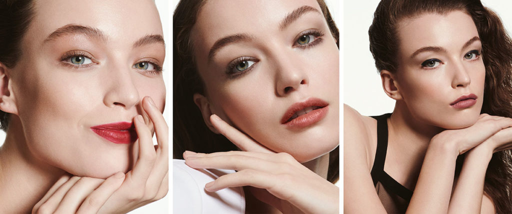 Make-Up Collection 2020/21